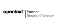 OpenText Partner Platinum