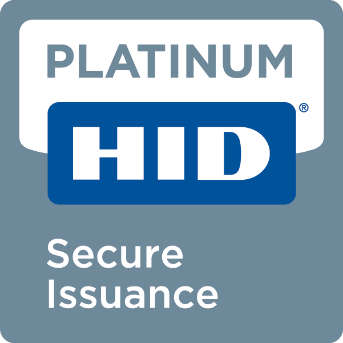 HID Platinum - Secure Issuance