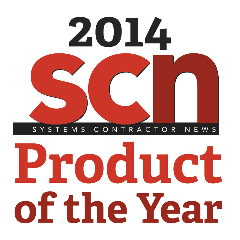 SCN - Product of the Year 2014